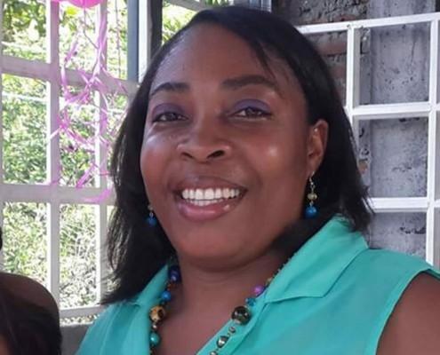 Luz Edith Velasco